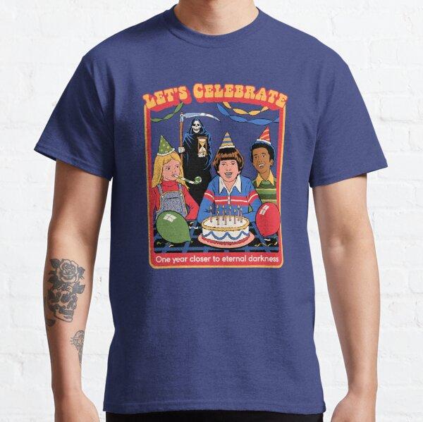 Un año más cerca Camiseta clásica