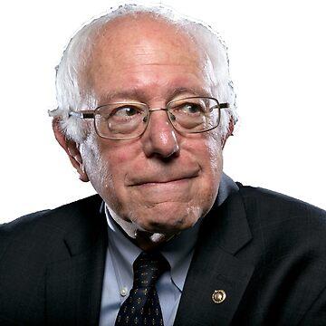 Bernie Sanders by acifuentes