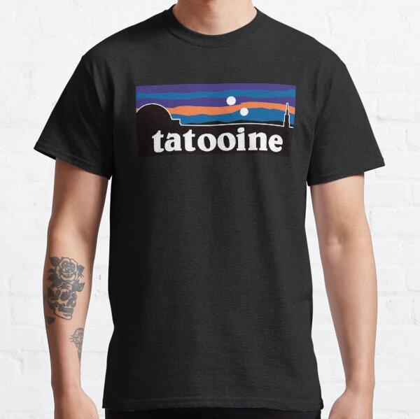 Tatooine Patagonia Classic T-Shirt