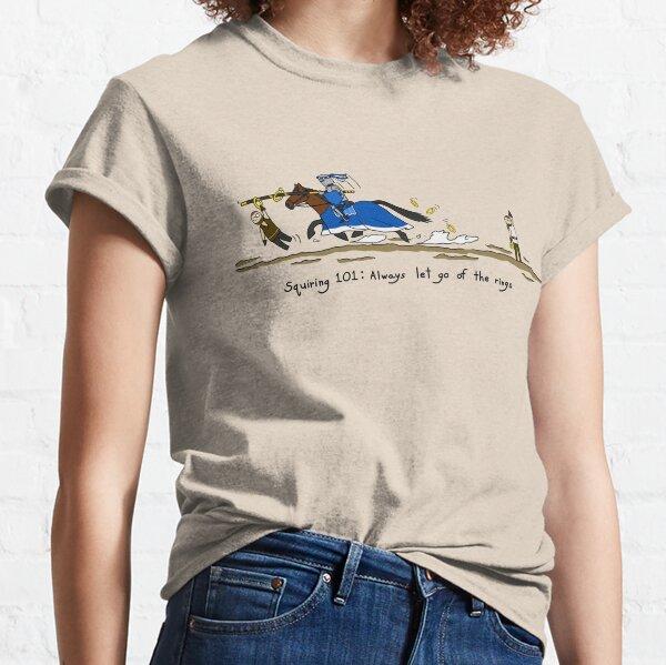 Squiring 101 Classic T-Shirt