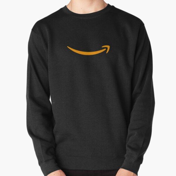 Amazon-Mitarbeiter Pullover