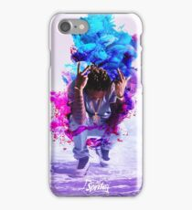 Future Dirty Sprite (Enhanced) iPhone Case/Skin