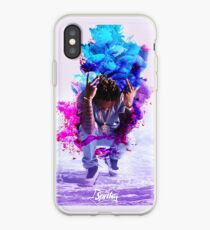 Future Dirty Sprite (Enhanced) iPhone Case