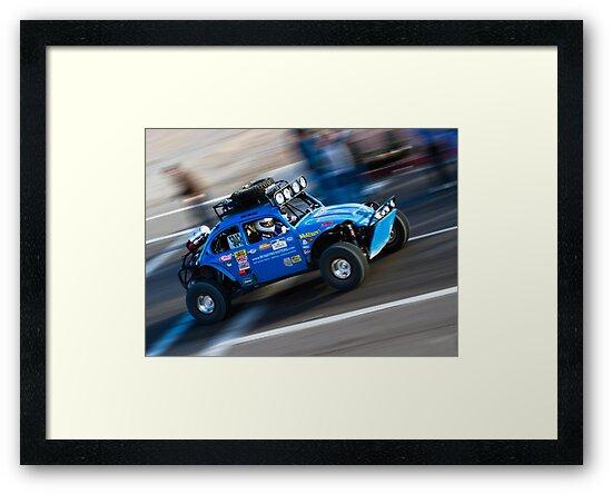 Herbie Reloaded by Randy Turnbow