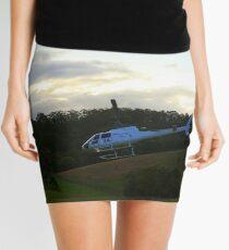 Low level Mini Skirt