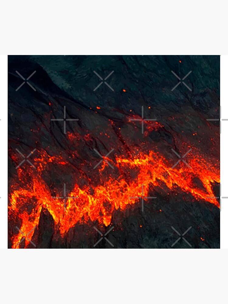 Lava (Magma) by PrMoonlessNight