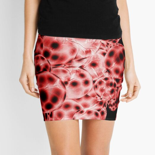 Every galaxy comes from quantum fluctuations billions of years ago Mini Skirt