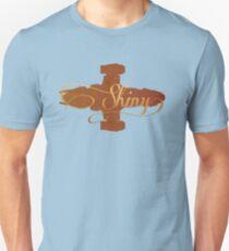 Shiny Serenity Firefly Art T-Shirt