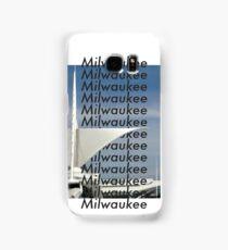 Milwaukee Milwaukee Samsung Galaxy Case/Skin