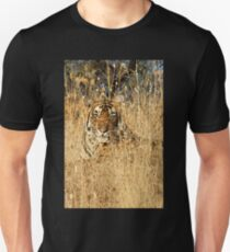 Sub-Adult Male Bengal Tiger T-Shirt