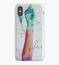 Cultivate iPhone Case/Skin