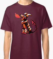 Houndoom Retro Classic T-Shirt