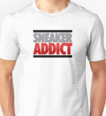 Sneaker Addict - Speckled 2 T-Shirt