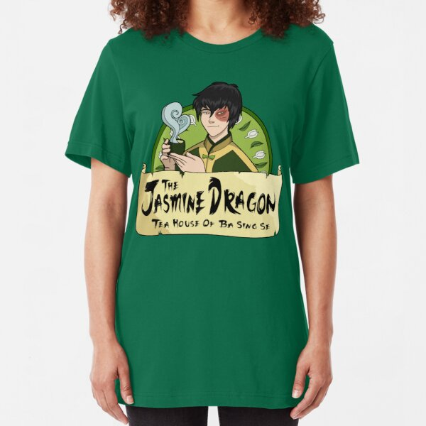 Zoko Apparel Wonderland Tea Company T-Shirt
