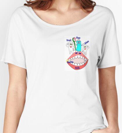 Dental  (11823 Views) Women's Relaxed Fit T-Shirt