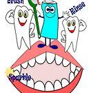 Dental  (12311 Views) by aldona