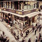 Moving Hong Kong by Shari Mattox-Sherriff