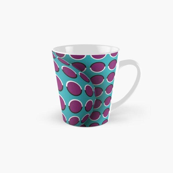 Visual Illusion Tall Mug