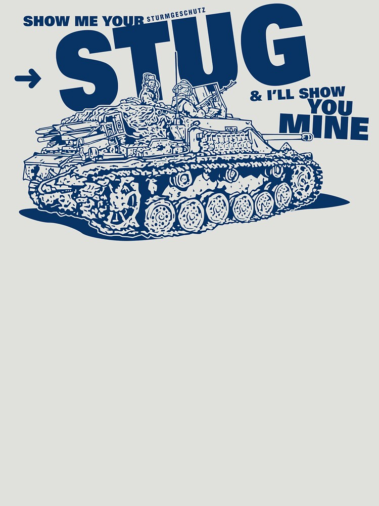 Show me your STUG! by b24flak