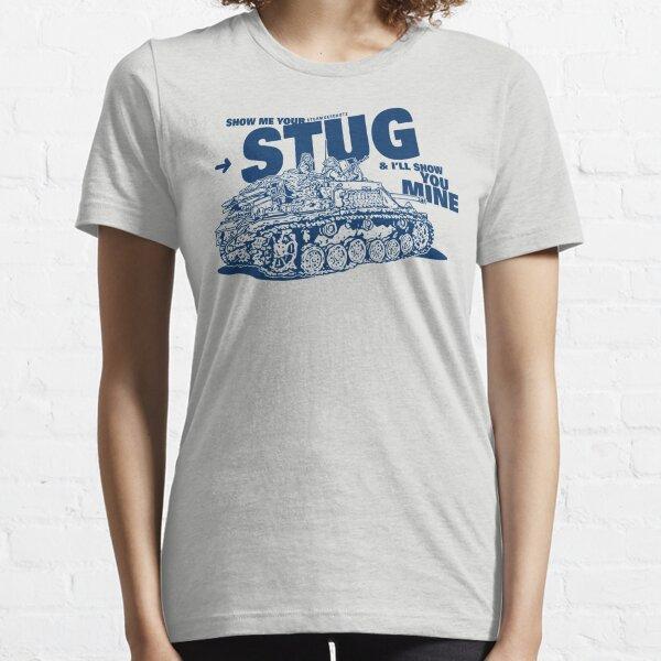 Show me your STUG! Essential T-Shirt