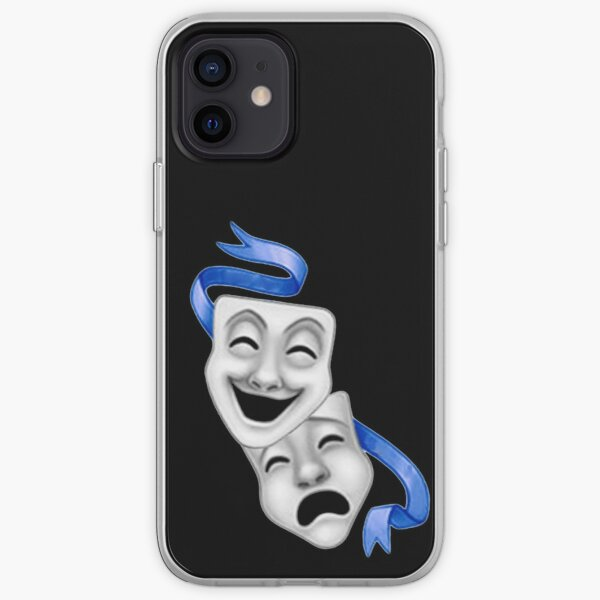 Fake smile  iPhone Soft Case