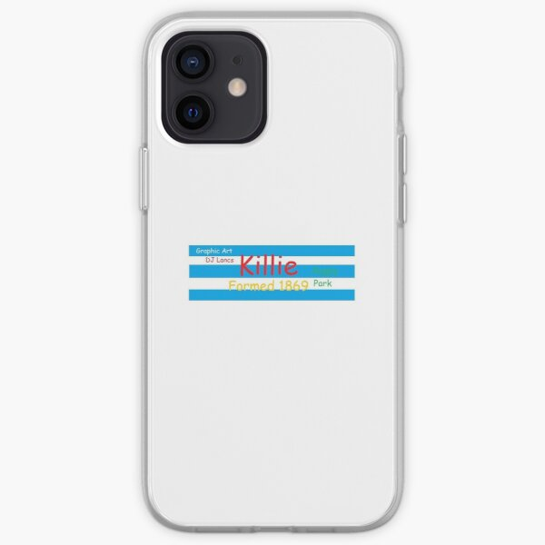Killie - Fan-Tastic iPhone Soft Case