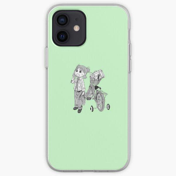 Yotsuba-Chan !! Coque souple iPhone