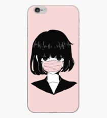 Kriminalität iPhone-Hülle & Cover