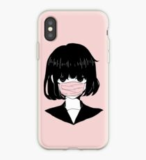 Delinquency  iPhone Case