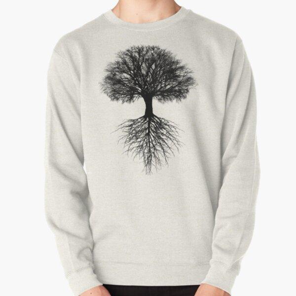 Tree of Life Pullover Sweatshirt