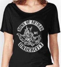 SoA Unterstadt Loose Fit T-Shirt