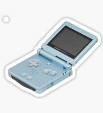 Nintendo: Real Gameboy Sticker