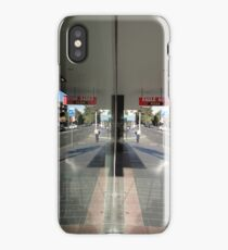 Reflection,Top Ryde,NSW,Australia 2014 iPhone Case/Skin