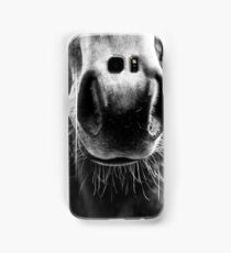 Foal's Nose Samsung Galaxy Case/Skin