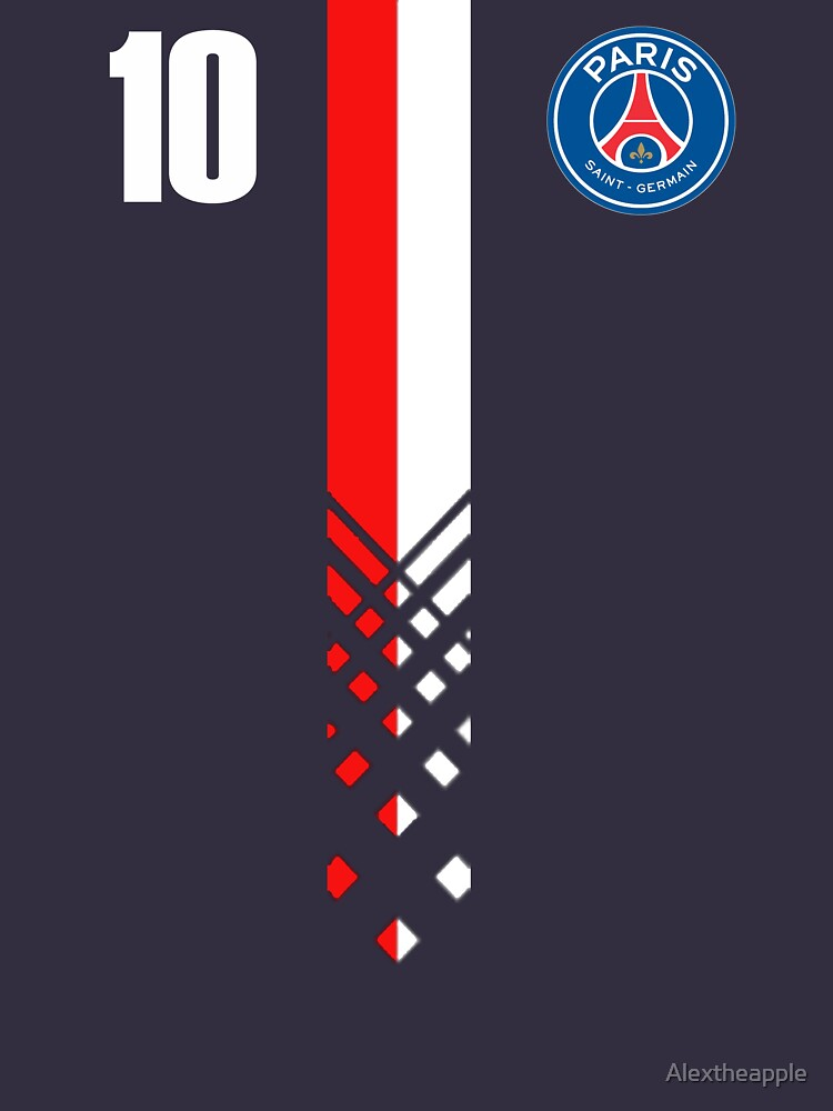 Paris Saint-Germain Design - Alternate Version | Unisex T-Shirt