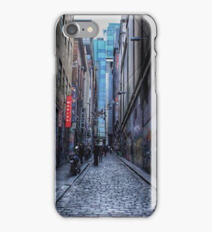 Hosier iPhone Case/Skin