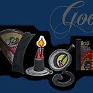 Good Night folks by Deepthi  Horagoda