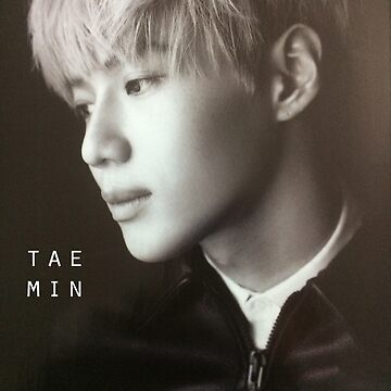 Lee Taemin #001 by TeganKain