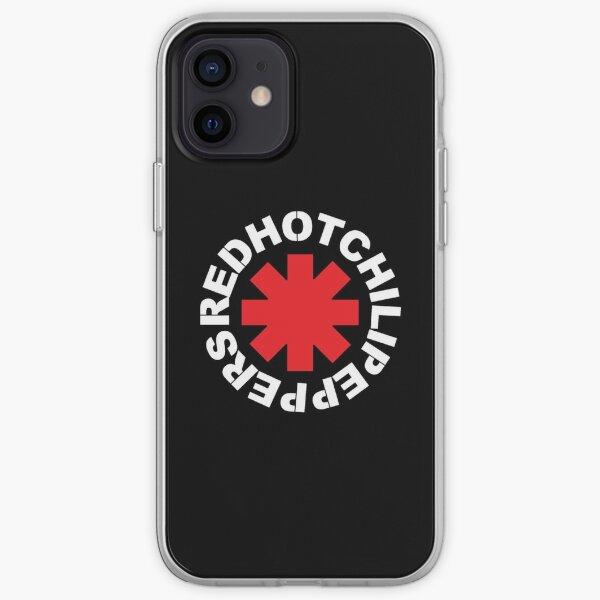 Coques et étuis iPhone sur le thème Red Hot Chili Peppers | Redbubble