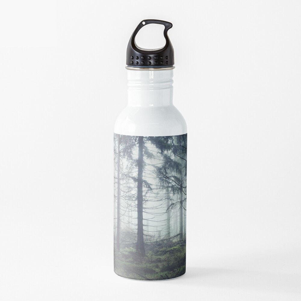 Through The Trees Water Bottle