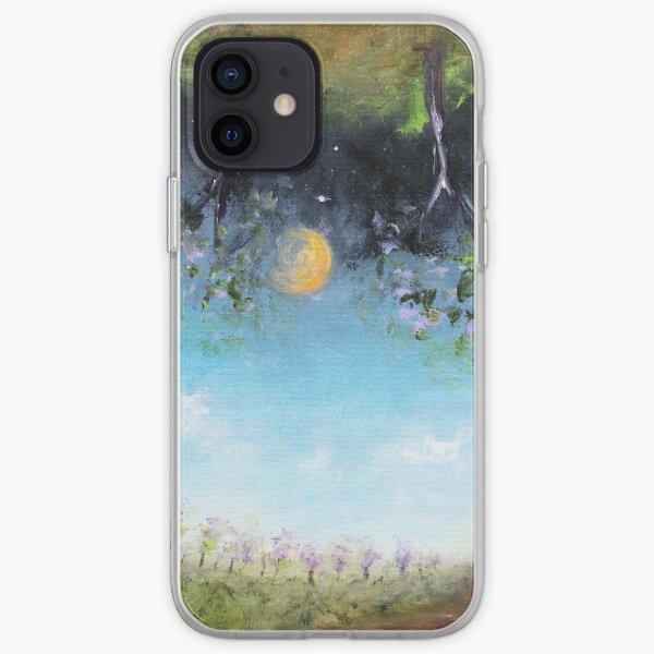 Surreal Landscape Boho iPhone Soft Case