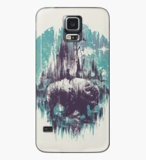 wanderlust Case/Skin for Samsung Galaxy