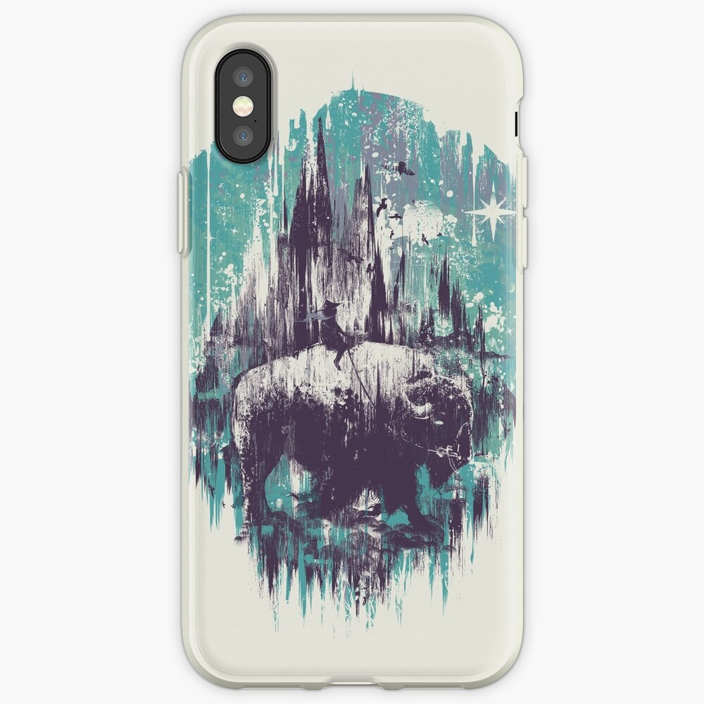 wanderlust iPhone Case & Cover