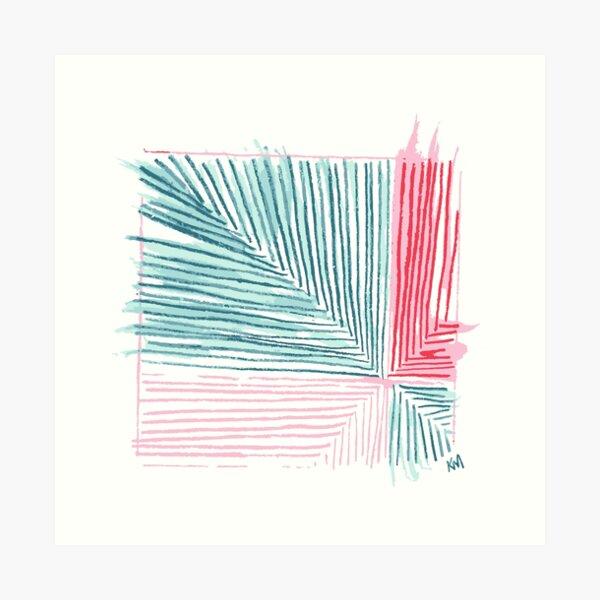 2021 01 sketchbook 06  Art Print
