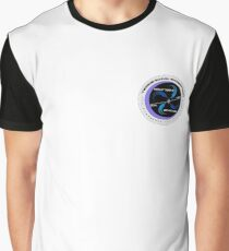 Wolf 1061c Mission Patch Graphic T-Shirt