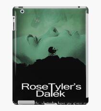 Rose Tyler's Dalek iPad Case/Skin