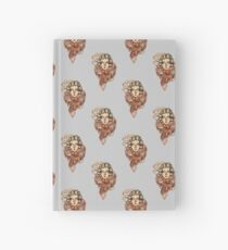 Foxy Lady Hardcover Journal