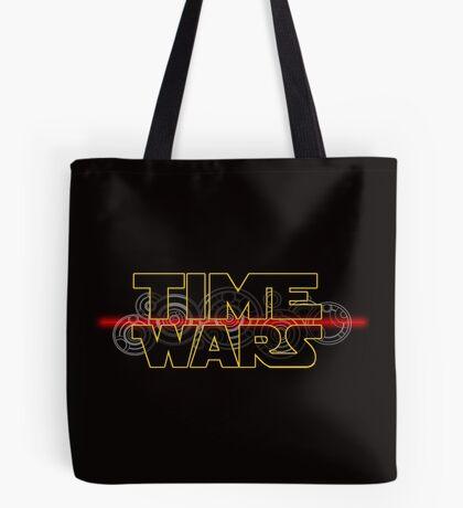 Time Wars  Tote Bag