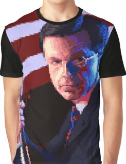 The Patriot Graphic T-Shirt