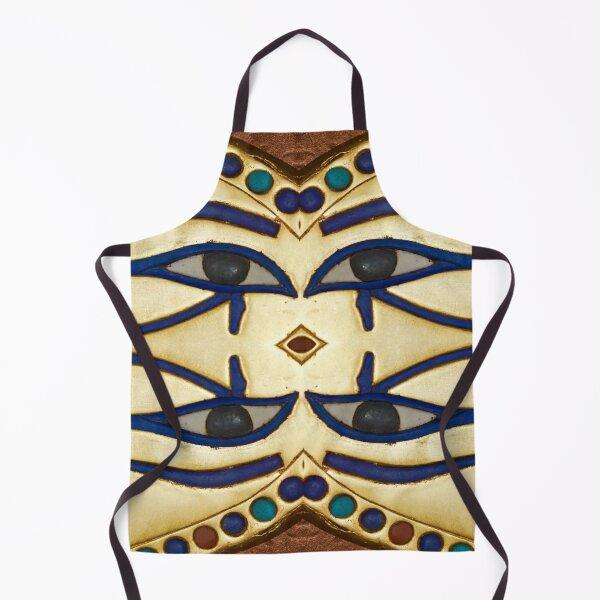 Pattern, motifs, ancient, Egyptian, ornaments Apron